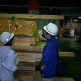 【木材検査】含水率検査