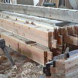 木材の仕口・継手