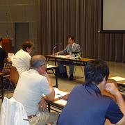 住宅省エネルギー施工技術者講習会