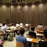 住宅省エネルギー設計技術者講習会