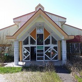 旧保育園施設の改修工事