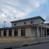 多賀町初小規模保育園✿完成