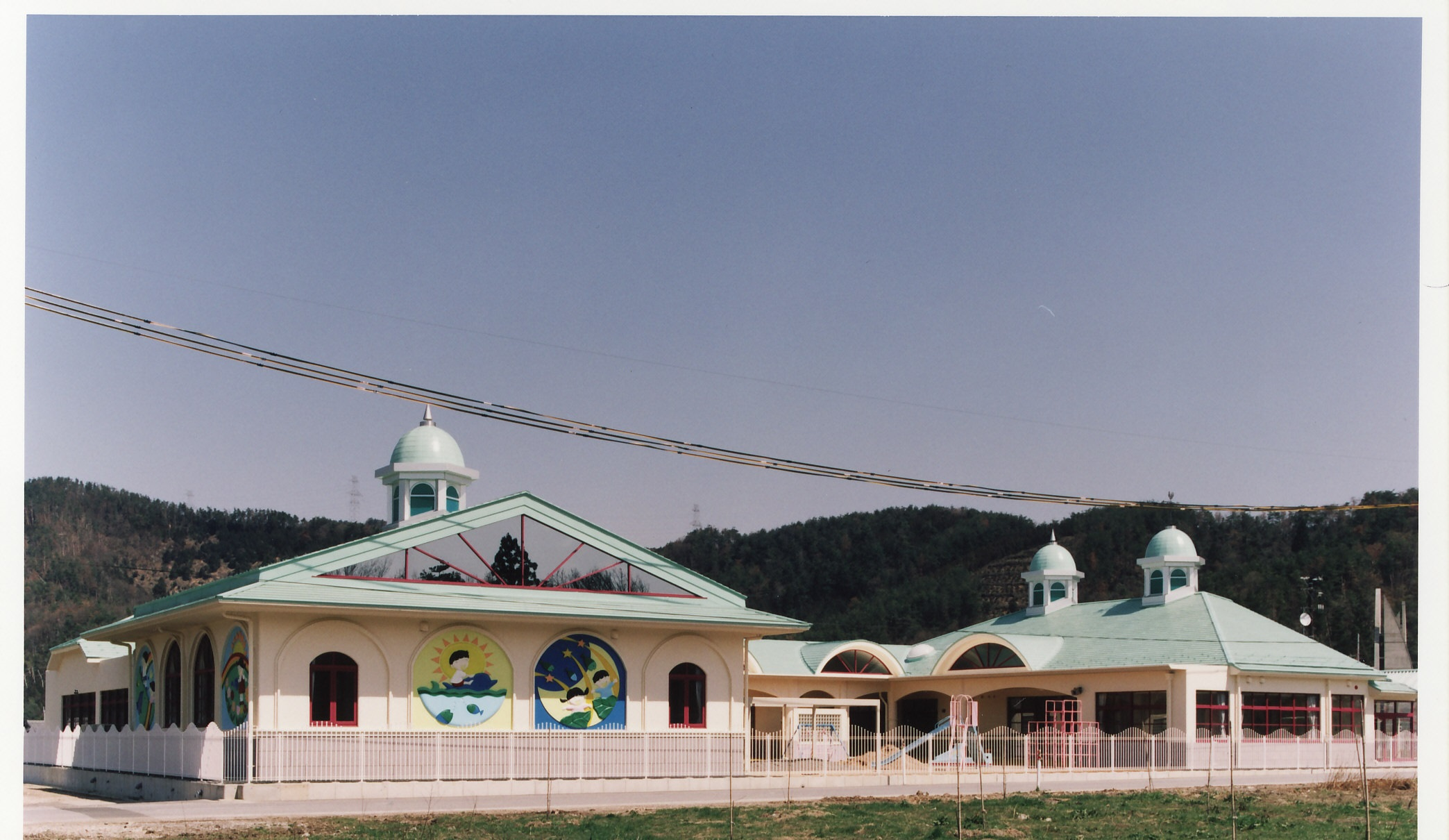 浅井保育園
