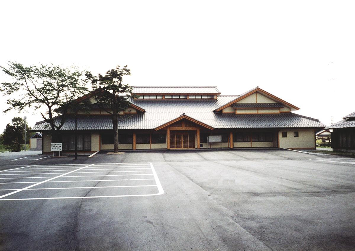 七尾公民館