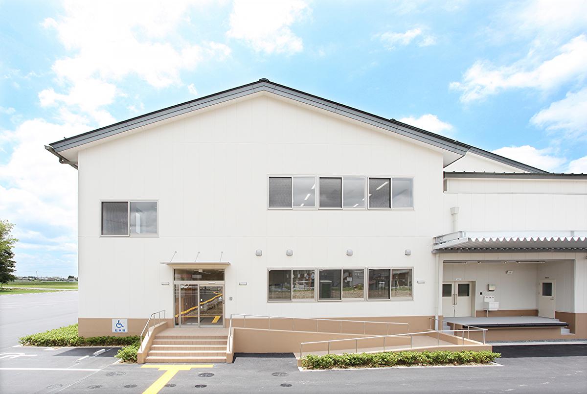 東近江市 湖東学校給食センター
