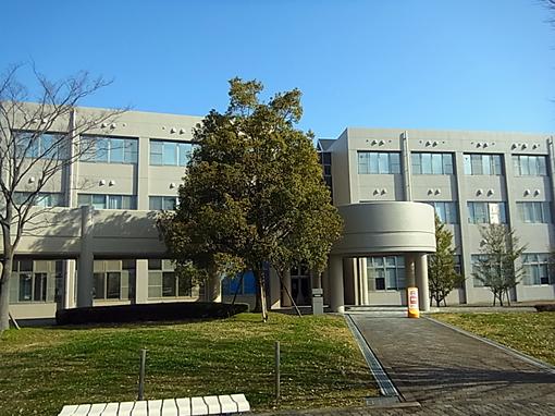 ポリテクカレッジ滋賀改修工事